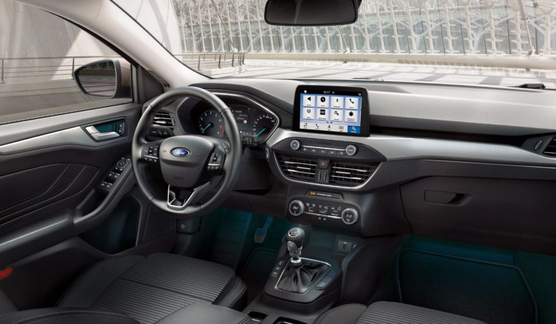 FORD Focus voll