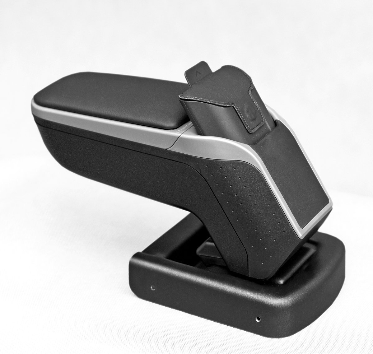 Armster 2 Premium Mittelarmlehne OPEL ASTRA H 03.04-11.09 silber 10316701