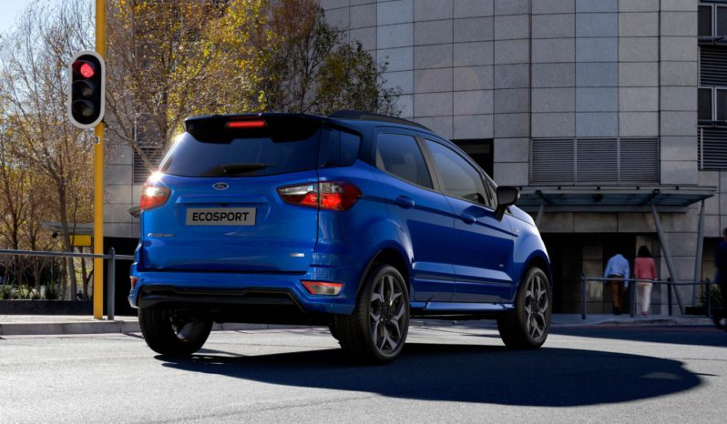 FORD EcoSport voll