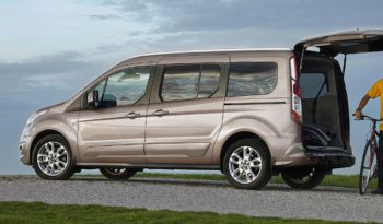 FORD Tourneo Connect voll