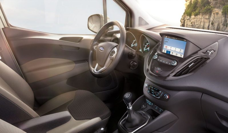 FORD Tourneo Courier voll