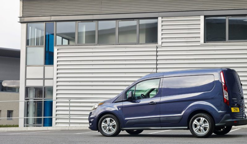 FORD Transit Connect voll