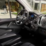 FORD Transit Custom full