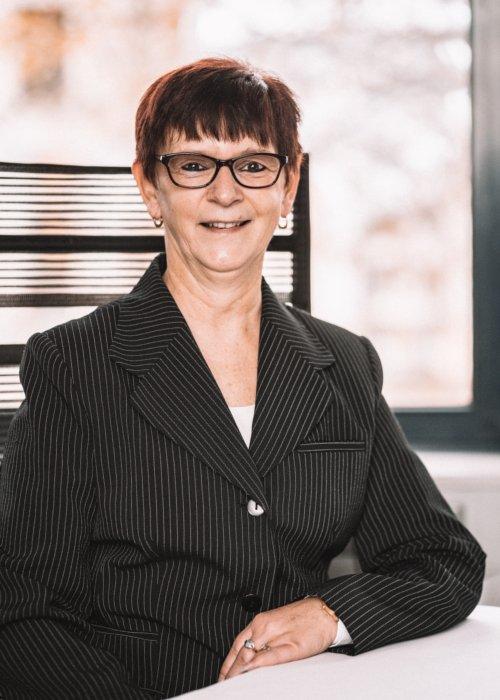 Katrin Gerstenberger