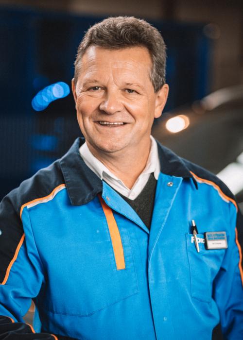 Ralf Schwotzer