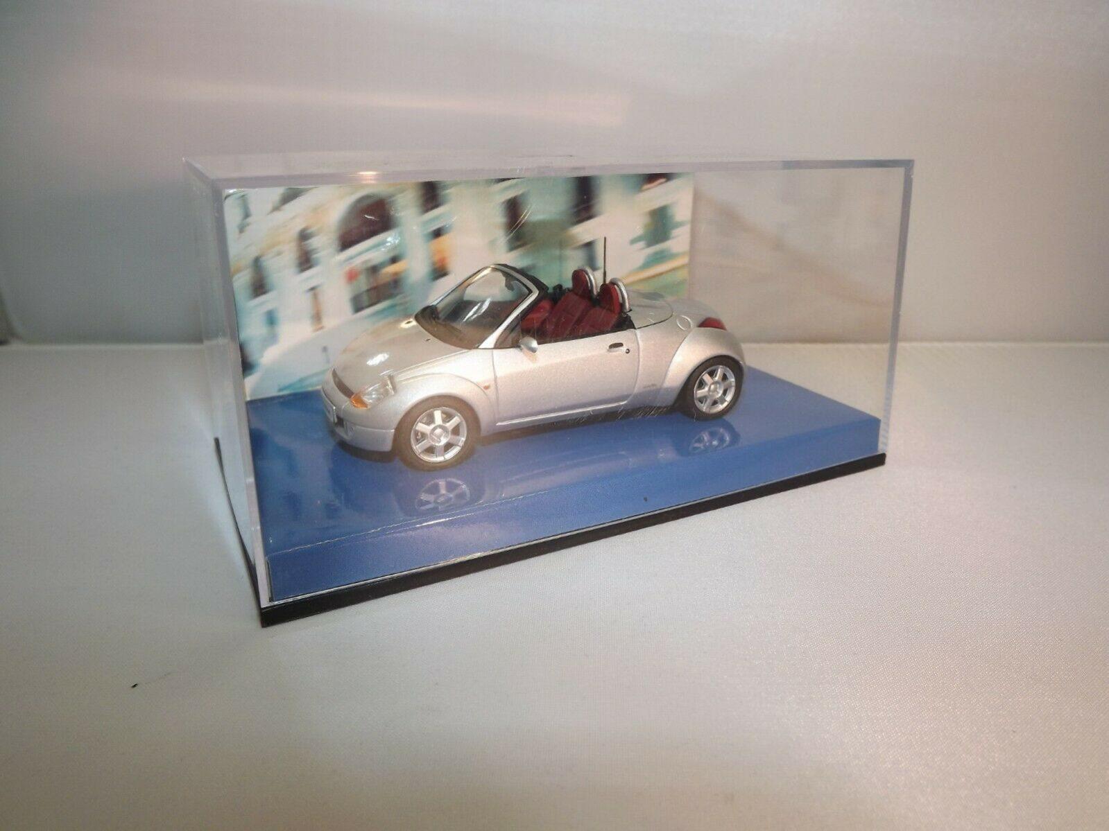 Modellauto Ford StreetKA