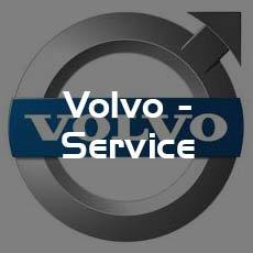 Volvo Service im Autohaus Schneider Leipzig