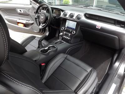 Ford Mustang 5.0Ti-VCT V8 Convertible GT (EURO 6d-TEMP) full
