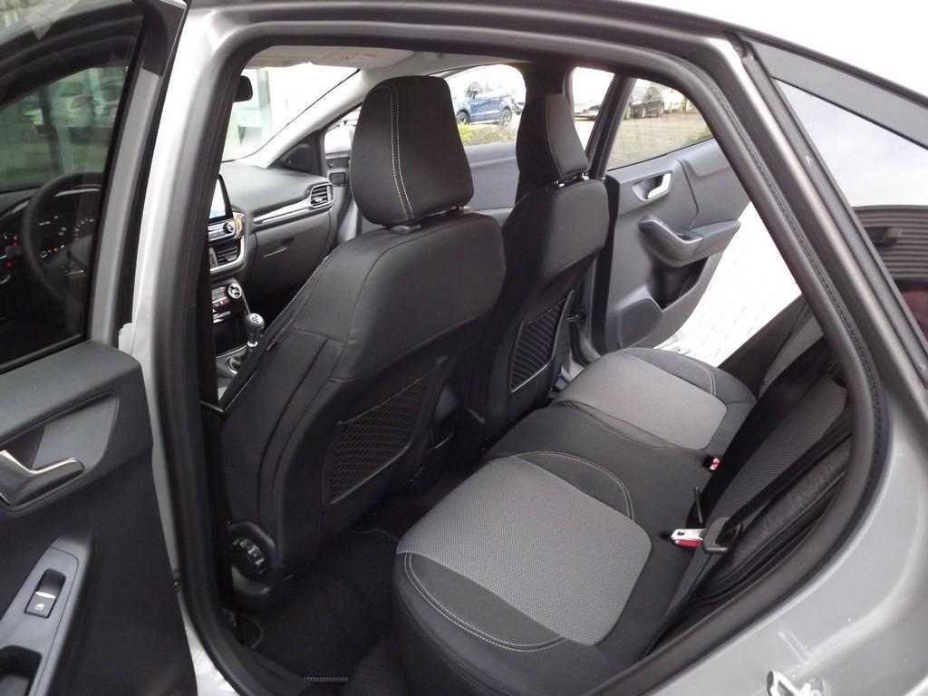 Ford Puma 1.0 EcoBoost Titanium X S/S (EURO 6d-TEMP) full