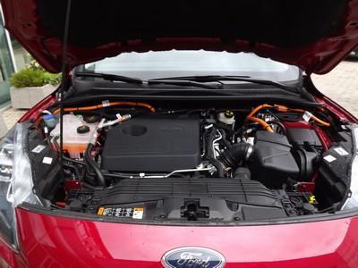 Ford Kuga 2.5 Duratec Plug-in-Hybrid PHEV Titanium X (E full