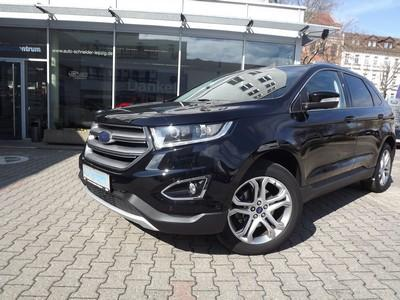 Ford Edge 2.0 TDCi Bi-Turbo Titanium Start/Stopp full