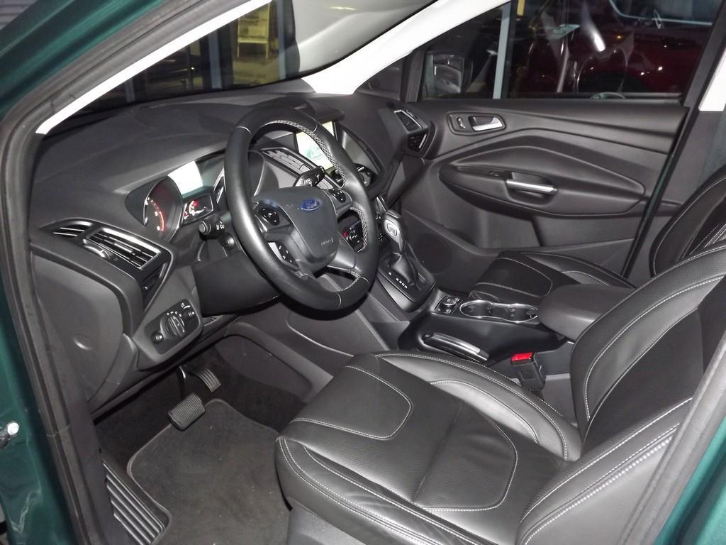 Ford Kuga 2.0 TDCi 4×4 Individual full