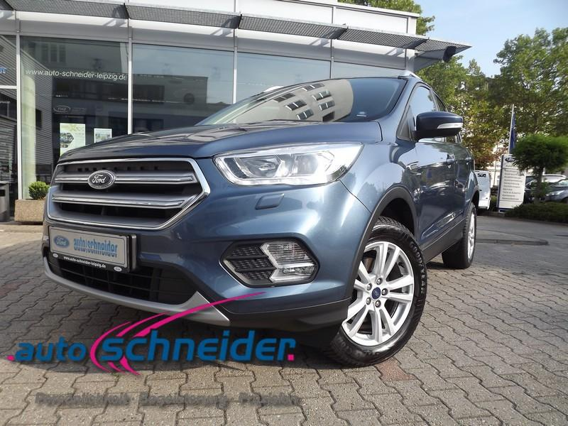 Ford Kuga 1.5 EcoBoost Cool&Connect 4×2 Start/Stopp