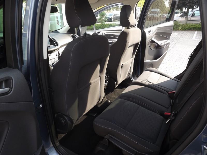Ford Kuga 1.5 EcoBoost Cool&Connect 4×2 Start/Stopp full