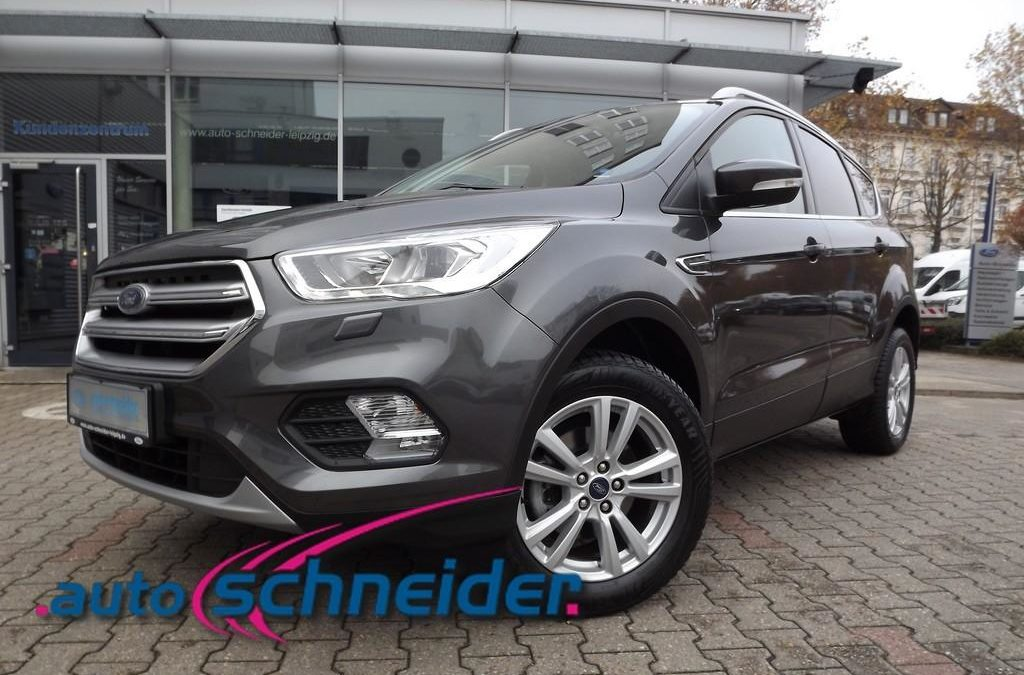 Ford Kuga 1.5 EcoBoost Cool&Connect 4×2 Start/Stopp OPF
