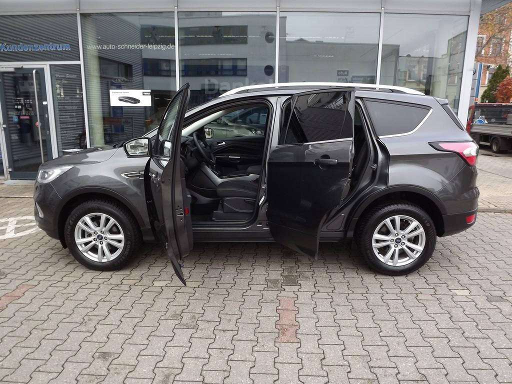 Ford Kuga 1.5 EcoBoost Cool&Connect 4×2 Start/Stopp OPF full