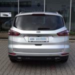 Ford S-Max 2.0 EcoBlue Titanium S/S (EURO 6d-TEMP) full