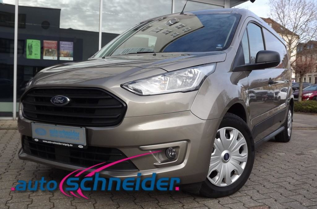 Ford TransitConnect 1.5 EcoBlue 220 (L2) Trend S/S (Eur