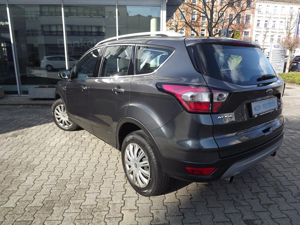 Ford Kuga 1.5 EcoBoost Trend 4×2 Start/Stopp (EURO 6) full