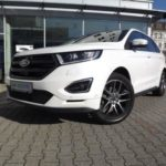Ford Edge 2.0 TDCi Bi-Turbo Sport Start/Stopp full