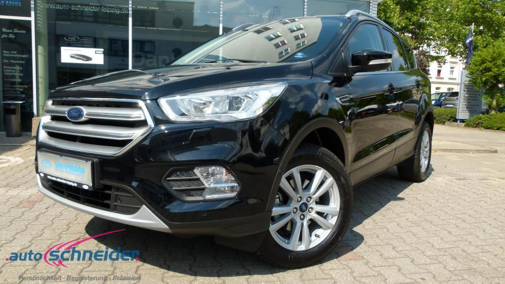 Ford Kuga 1.5 EcoBoost Cool&Connect 4×2 Start/St (EURO