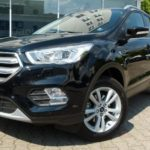 Ford Kuga 1.5 EcoBoost Cool&Connect 4×2 Start/St (EURO full