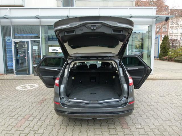 Ford Mondeo 2.0 TDCi Titanium full