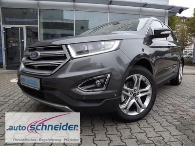 Ford Edge 2.0 TDCi Bi-Turbo Titanium Start/Stopp