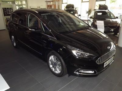 Ford S-Max 2.0 TDCi Bi-Turbo Vignale full