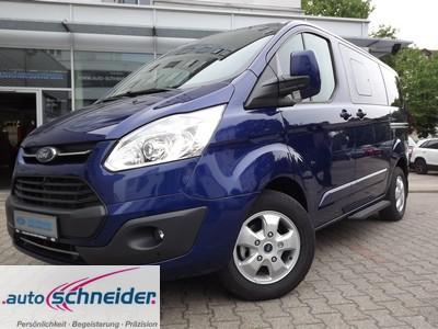 Ford Tourneo Custom 2.0 TDCi 310 L1 Titanium
