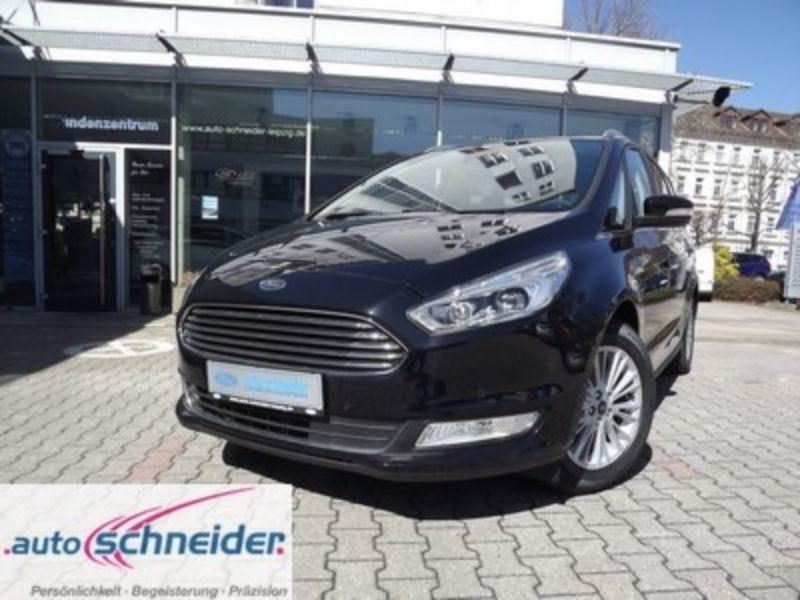 Ford Galaxy 2.0 TDCi Titanium Start/Stopp