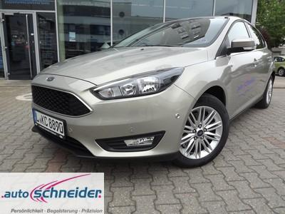 Ford Focus 1.5 EcoBoost Cool&connect Start/Stopp