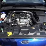 Ford Focus 1.0 EcoBoost Cool&Connect Start/Stopp full