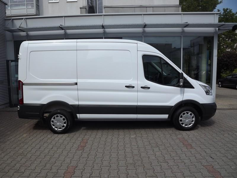 Ford Transit FT 310 2.0 TDCi DPF 310 L2 Trend full