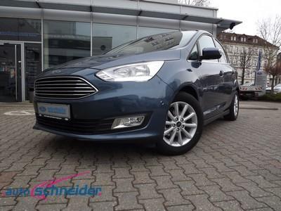 Ford C-Max 1.0 EcoBoost Titanium Start/Stopp EURO 6d-TE