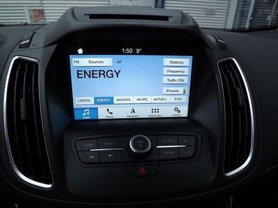 Ford C-Max 1.0 EcoBoost Titanium Start/Stopp EURO 6d-TE full