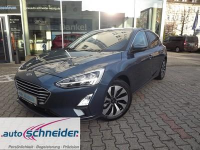 Ford Focus 1.0 EcoBoost Cool&Connect (EURO 6d-TEMP)