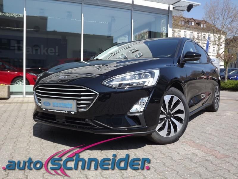 Ford Focus 1.0 EcoBoost Cool&Connect S/S (EU6d-T)