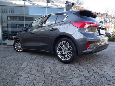 Ford Focus 1.0 EcoBoost Titanium Start/Stopp (EU6d-T) full