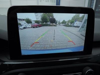Ford Focus 1.0 EcoBoost ST-Line Start/Stopp (EU6d-T) full