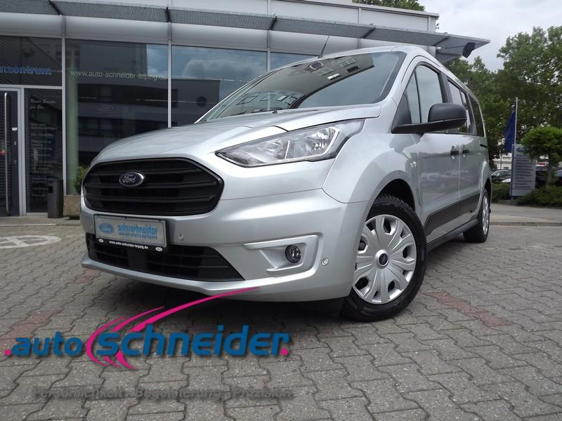 Ford TransitConnect 1.5 EcoBlue 230 (L2) Trend S/S (Eur