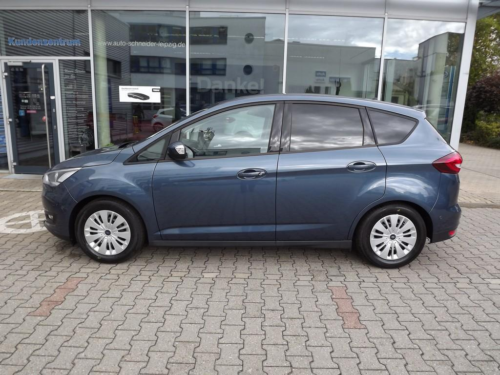 Ford C-Max 1.0 EcoBoost Cool&Connect Start/Stopp EURO 6 full