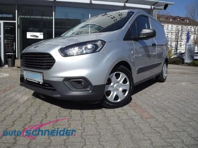 Ford Transit Courier 1.0 EcoBoost Trend (EURO 6d-TEMP)