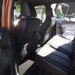 Ford Ranger 2.0 TDCi Panther Wildtrack 4×4 Doppelkabine full