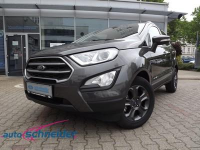 Ford EcoSport 1.0 EcoBoost Cool&Connect Start/Stopp