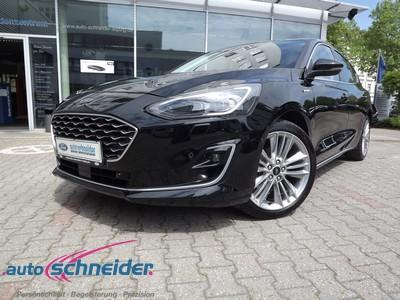 Ford Focus 1.5 EcoBoost Vignale S/S (EURO 6d-TEMP)