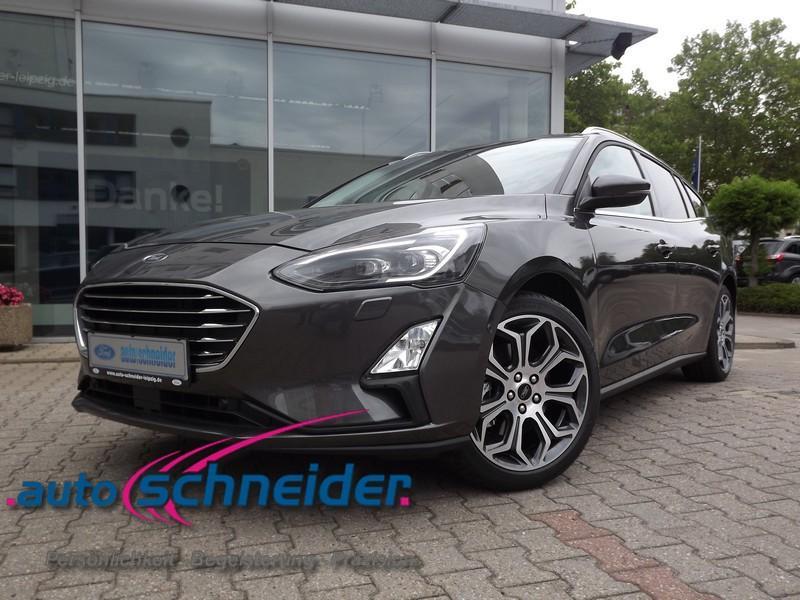 Ford Focus 1.5 EcoBlue Titanium S/S (EURO 6d-TEMP)