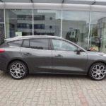 Ford Focus 1.5 EcoBlue Titanium S/S (EURO 6d-TEMP) full