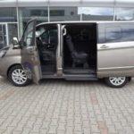 Ford Tourneo Custom 2.0 TDCi 310 L1 Titanium EURO 6d-TE full
