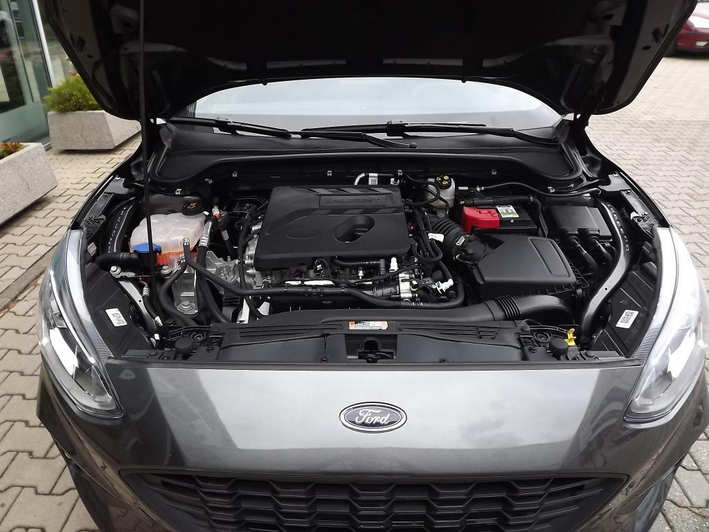 Ford Focus 1.5 EcoBoost ST-Line S/S (EURO 6d-TEMP) full